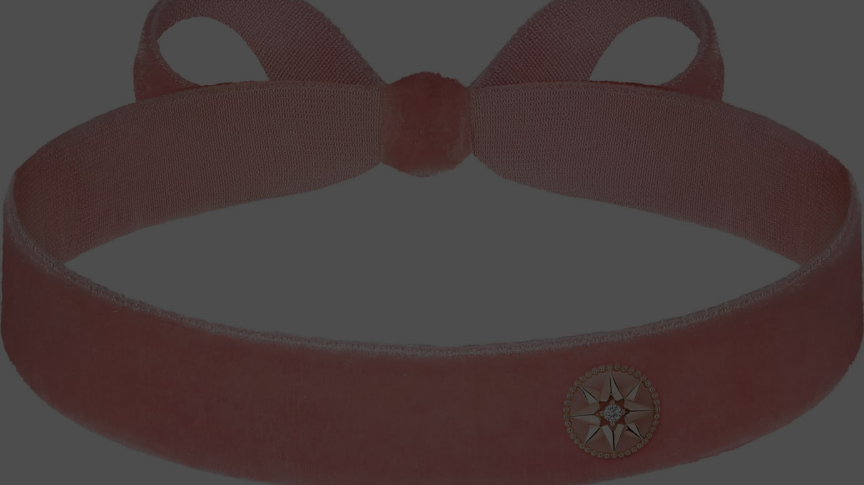 「ローズ デ ヴァン」シングルスタッズピアス(PG、 ダイヤモンド、 ピンクオパール) 「ローズ デ ヴァン」シングルスタッズピアス(PG、 ダイヤモンド、 ピンクオパール)