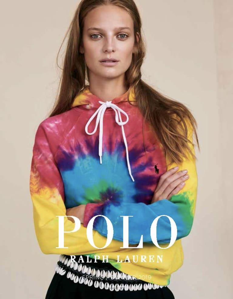 polo ralph lauren women s 2019年春夏コレクション