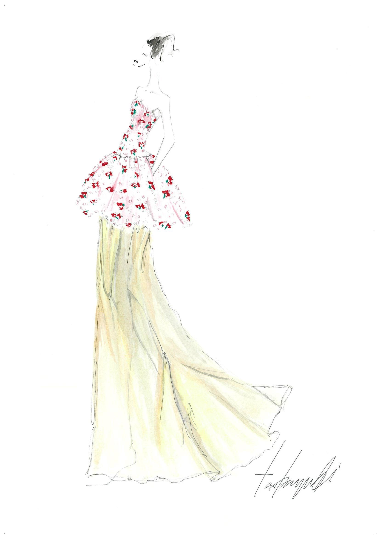 b55019fa10a5d 対象者は2019年10月以降に挙式日と会場が決定している人で、ウェディングドレス、カラードレス、パーティードレス の製作を受け付ける。期間は3月6日から19日まで。