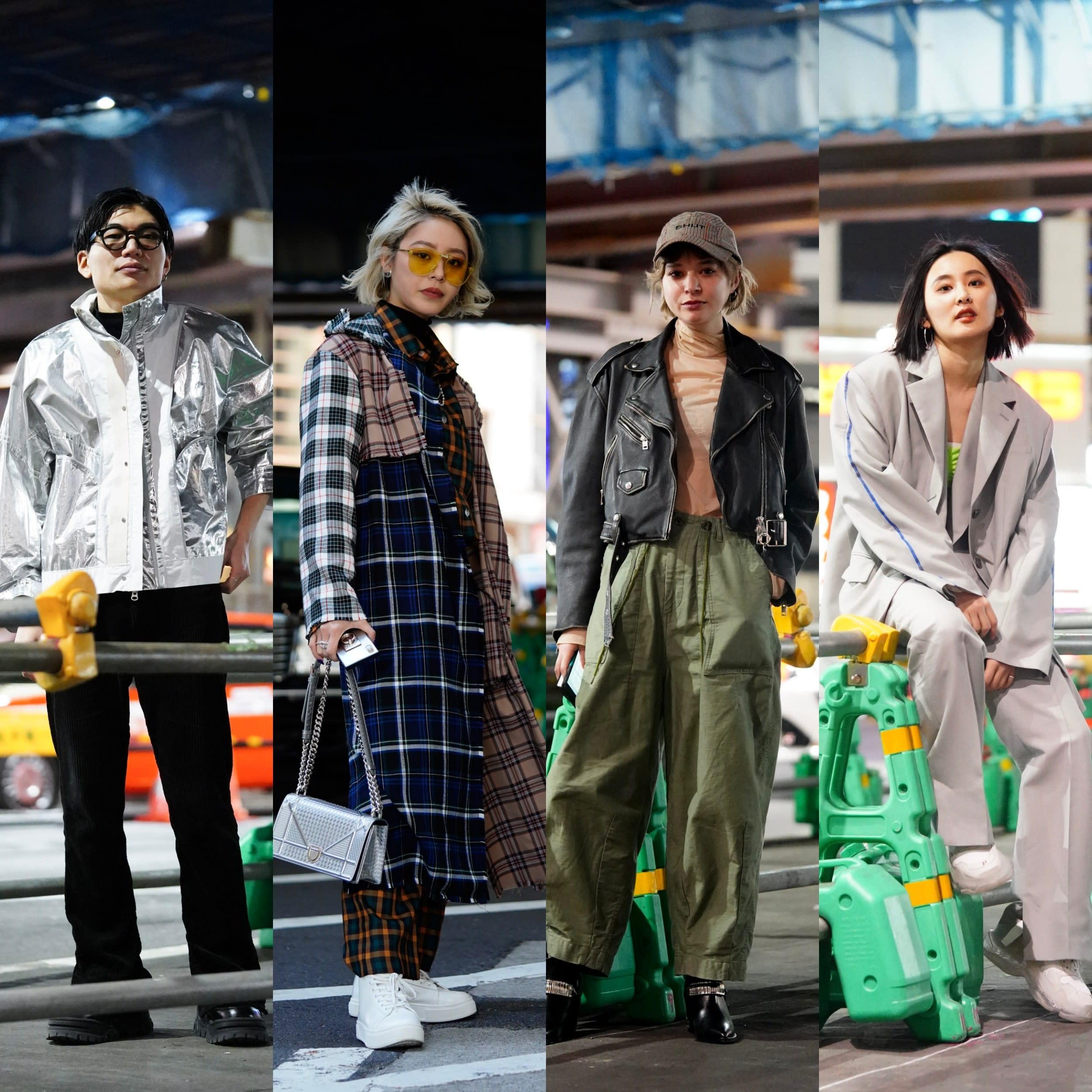 2019年秋冬の東京ファッションウィーク開幕【東コレ来場者