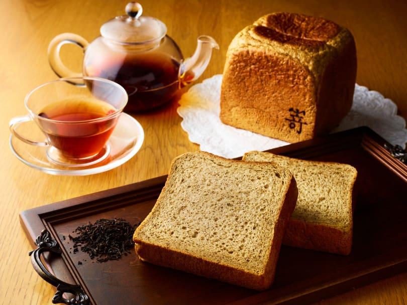 さきもと 食パン